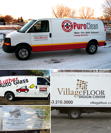 Companies that got Digital Printing Services in Minneapolis, MN